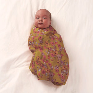 Banabae Swaddle- Love Child