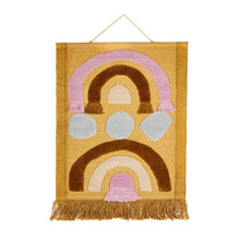 Load image into Gallery viewer, Sage & Clare - Borrego Woven Wall Hanging