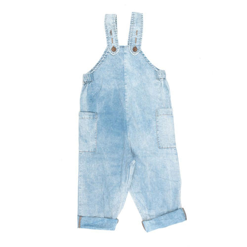 Children Of The Tribe- Nature Lover Overalls