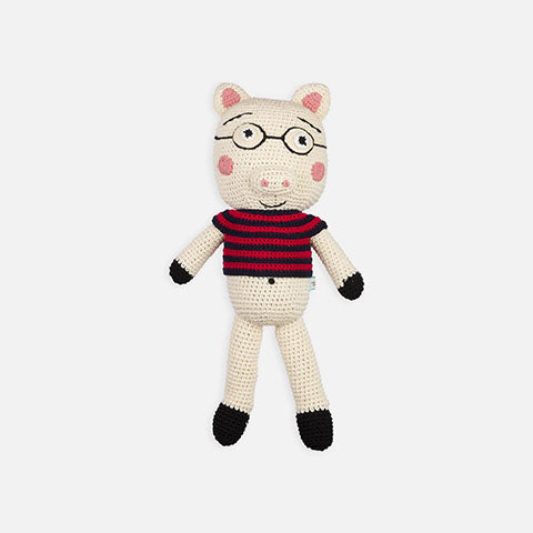 Miann & Co - Clarence Pig Toy