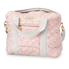 Load image into Gallery viewer, Cam Cam Nappy Bag - Fleur
