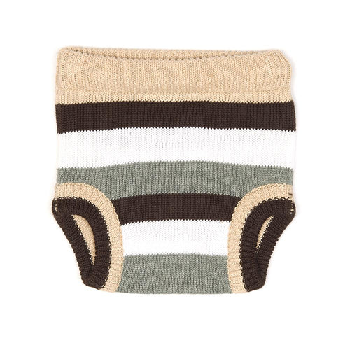 Children of the Tribe - Venture Knit Shorties