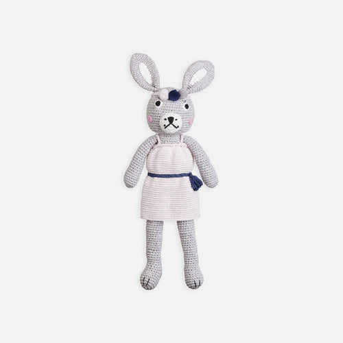 Miann & Co Large Soft Toy - Ella Boho Bunny