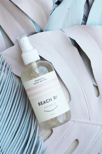 Beach Rd Naturals- Organic Rose Water Hydrating Mist