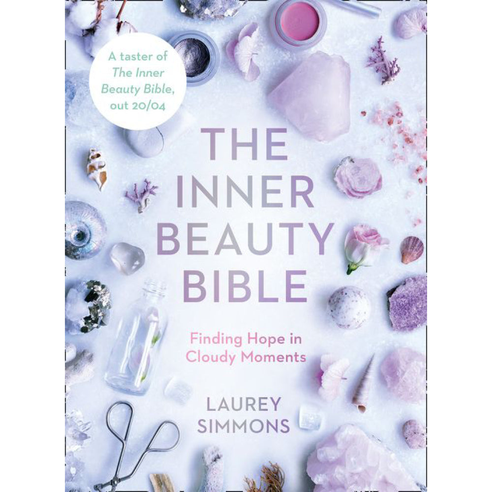Inner Beauty Bible Book