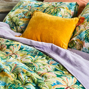 Kip & Co Colombo Cotton Quilt Cover - King