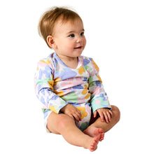 Load image into Gallery viewer, Kip & Co Zeppelin Organic LS Romper