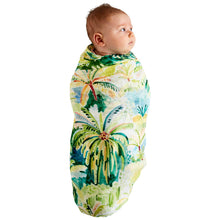 Load image into Gallery viewer, Kip & Co Colombo Bamboo Swaddle