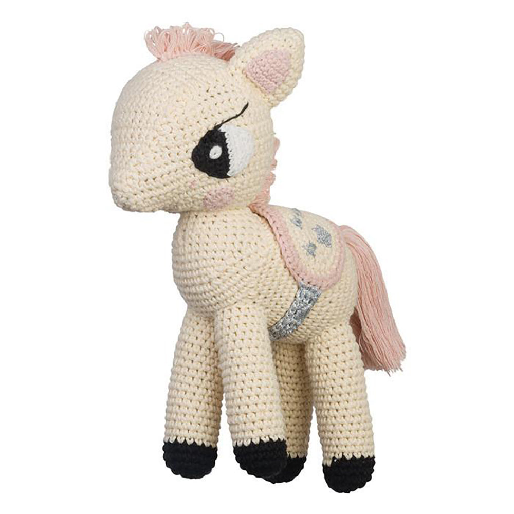 Miann & Co Large Soft Toy - Heidi Horse