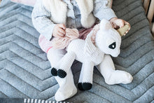 Load image into Gallery viewer, Miann & Co Large Soft Toy - Jess Unicorn