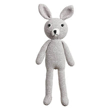 Load image into Gallery viewer, Miann & Co Large Soft Toy - Beckham Bunny