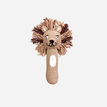 Miann & Co -  Lion Rattle