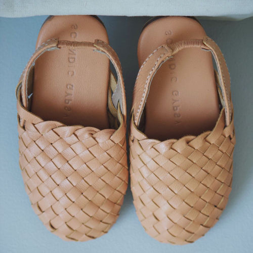 Little Gypsy Sandals- Nudie