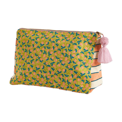 Sage & Clare Mae Cosmetic Bag