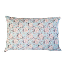 Load image into Gallery viewer, Rose Print Pillowcase Set