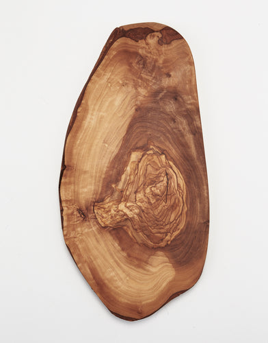 Olive Wood - Rustic Board