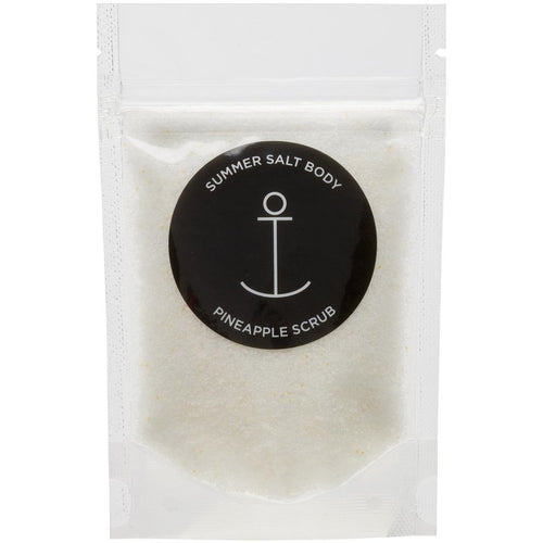 Summer Salt Body Mini Salt Soak  - Pineapple