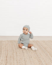 Load image into Gallery viewer, Quincy Mae Baby Hat - Ocean