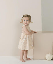 Load image into Gallery viewer, Rylee + Cru - Flamingos Layla Mini Dress - Blush