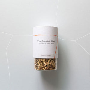 Rabbit Hole Tea- Ginger Snap