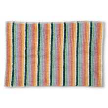 Load image into Gallery viewer, Kip & Co Stripes Bath Mat