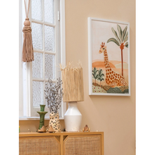 Load image into Gallery viewer, Gigi the Giraffe Print A3 - Karina Jambrak