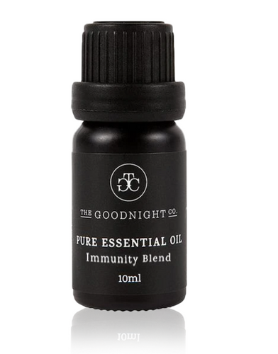 The Goodnight Co. Essential Oil - Immunity