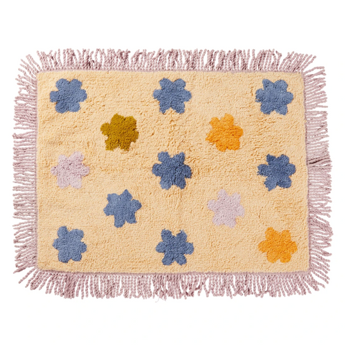 Sage & Clare Molly Tufted Bath Mat