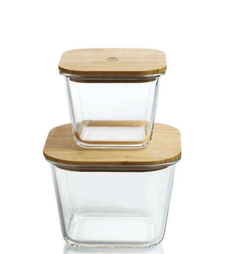 Seed & Sprout Square Eco Stow Set