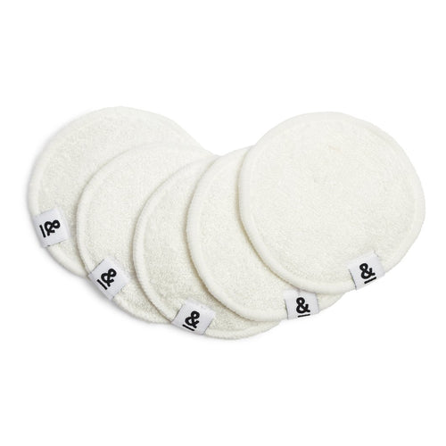 Seed & Sprout Cotton Make-up Remover Pads