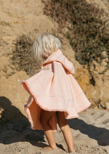 The Beach People - Sirene Petite Poncho