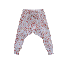 Load image into Gallery viewer, Two Darlings Posey Floral Harem Pants