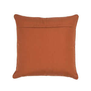 Wandering Folk Pastel Forest Cushion Cover - Small