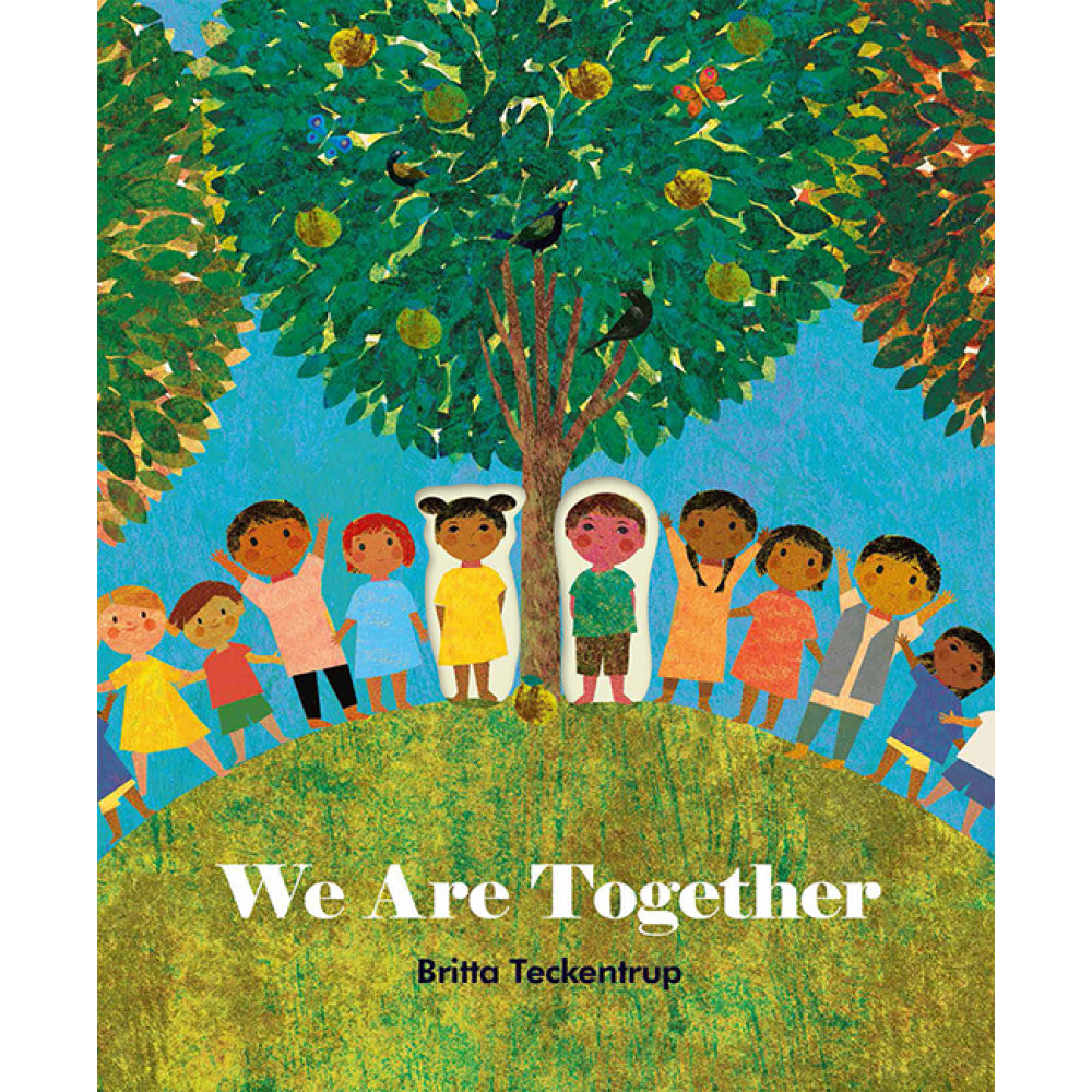 We Are Together Book