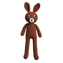 Load image into Gallery viewer, Miann & Co Large Soft Toy - Barnaby Bunny
