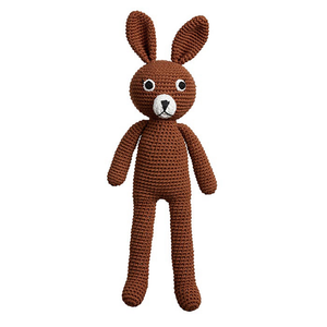 Miann & Co Large Soft Toy - Barnaby Bunny
