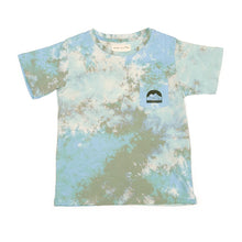 Load image into Gallery viewer, Children of the Tribe - The Tribe Tie Dye Tee