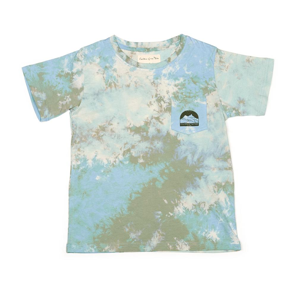 Children of the Tribe - The Tribe Tie Dye Tee
