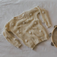 Load image into Gallery viewer, Children of the Tribe - Scout Knit Jumper