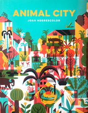Load image into Gallery viewer, Animal City