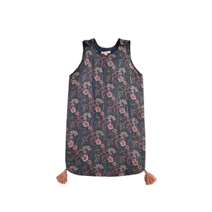 Louise Misha Sleeping Bag - Storm Flowers