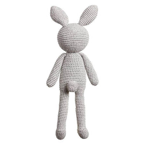 Miann & Co Large Soft Toy - Beckham Bunny