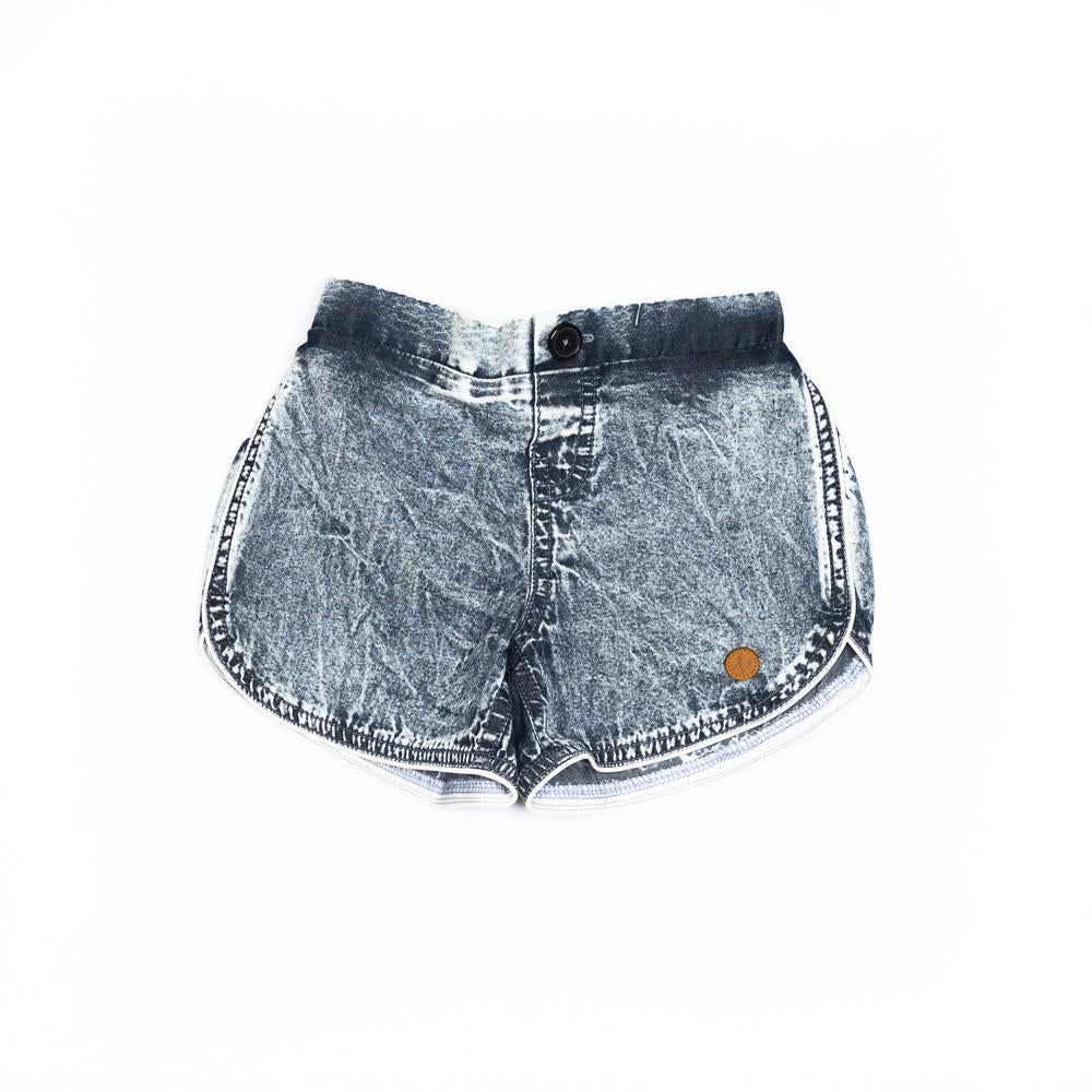 Children of the Tribe - Naia Shorts