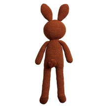 Load image into Gallery viewer, Miann & Co Large Soft Toy - Cruz Bunny