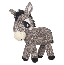Load image into Gallery viewer, Miann & Co Large Soft Toy - Darby Donkey