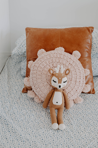 Miann & Co Large Soft Toy - Dasher Deer