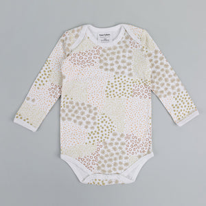 Day Break Baby Suit - Long Sleeve