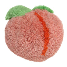 Load image into Gallery viewer, Kip & Co- Peachy For You Shag Wool Cushion