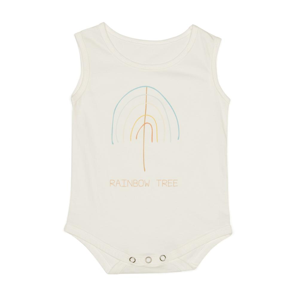 Children Of The Tribe - Rainbow Tree Singlet Onesie