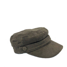 Load image into Gallery viewer, Fini Baker Hat - Khaki